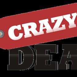 ---- CRAZY DEAL ----: afbeelding